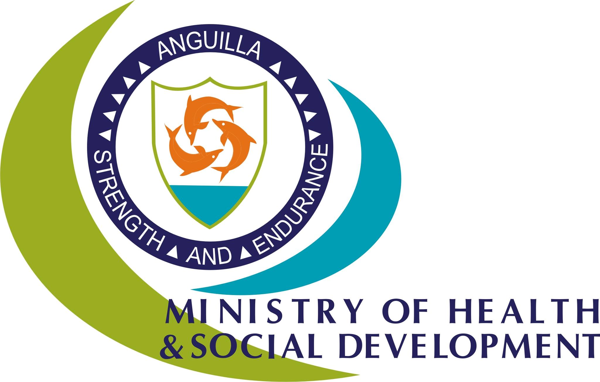 ministry of health & social development logo